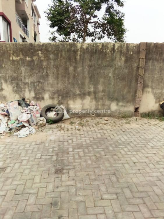 Prime Land in a Corner Piece, Asokoro District, Abuja, Residential Land for Sale