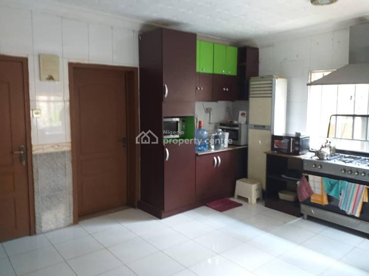5 Bedroom Duplex + 2 Room  Bq, Omole Phase 2, Ikeja, Lagos, Detached Duplex for Sale