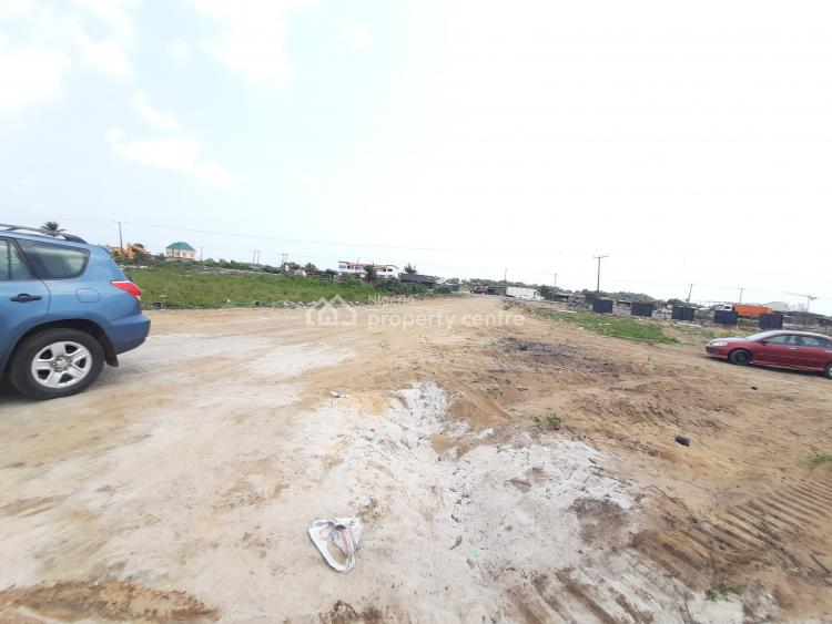 Luxurious Estate in a Sweet Location Facing The Express, Lekki- Epe Expressway, Eleko, Ibeju Lekki, Lagos, Mixed-use Land for Sale