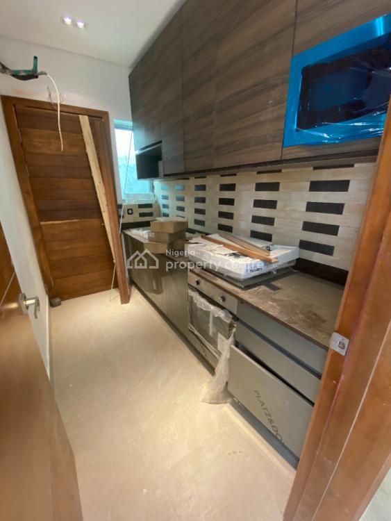 Newly Built 5 Bedroom Semi Detached House, Ikoyi, Lagos, Semi-detached Duplex for Sale