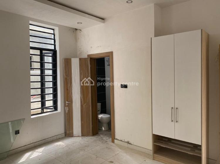 3 Nos Luxury 4 Bedroom Terraced Houses with 1 Room Bq, Ayo Adebanjo Estate, Oniru, Victoria Island (vi), Lagos, House for Sale