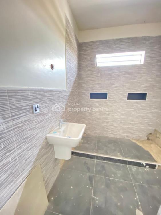 Well Finished and Standard 4 Bedroom Semi Detached Duplex and Bq, Lekki Phase 1, Lekki, Lagos, Detached Duplex for Sale