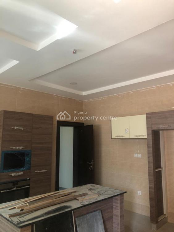 5 Bedroom Detached House, Guzape District, Abuja, Detached Duplex for Sale