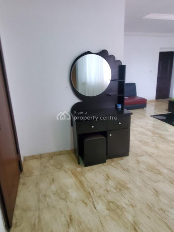 Luxury 3 Bedrooms Apartments with Excellent Facilities, Bates Garden Estate, Beside Lagos Business School, Ajah, Lagos, Flat / Apartment Short Let