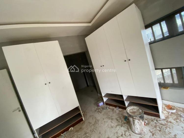 Luxury 4 Bedrooms Semi-detached Duplex House with Bq, Sangotedo, Ajah, Lagos, Detached Duplex for Sale
