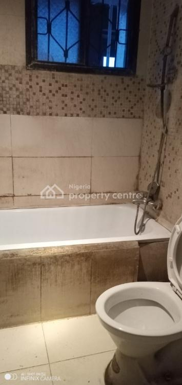 a Serviced Three 3 Bedroom Flat with Bq, Abacha Estate, Ikoyi, Lagos, Flat / Apartment for Rent