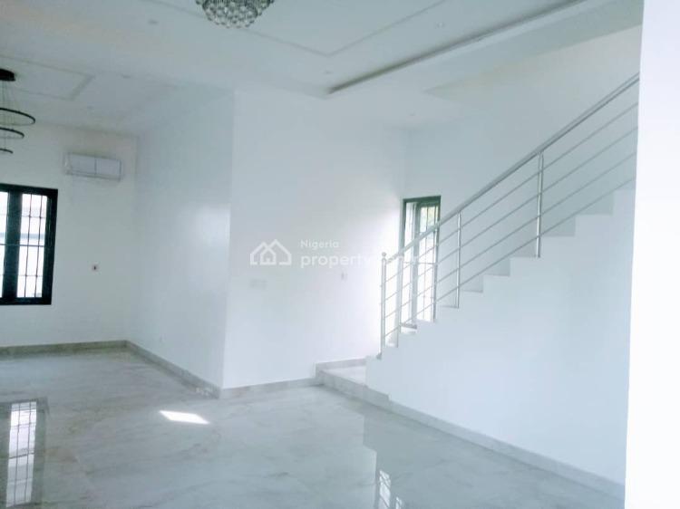 5 Bedroom Semi Detached Duplex with a Bq, Residential Zone, Banana Island, Ikoyi, Lagos, Semi-detached Duplex for Sale