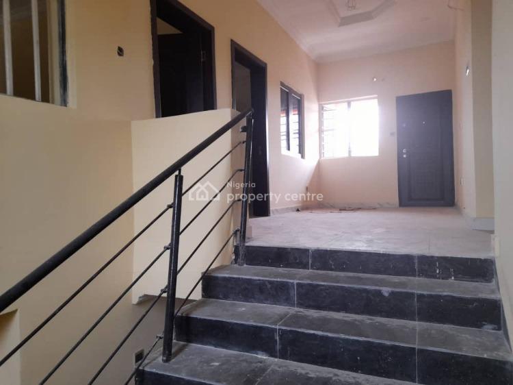 Newly Built 3 Bedrooms Duplex with Bq, Beechwood Estate, Bogije, Ibeju Lekki, Lagos, Semi-detached Duplex for Rent