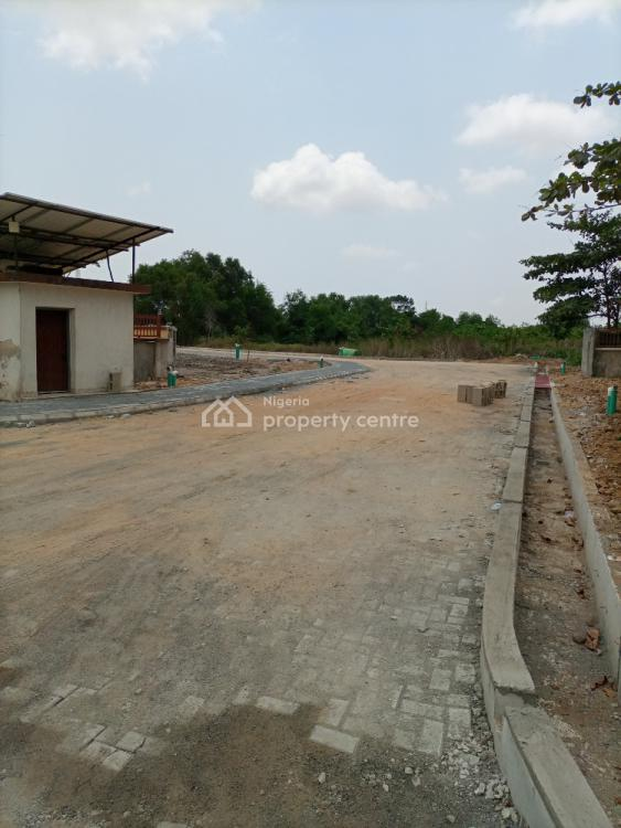 Buy and Build Land with C of O, By Co-operative Villa Estate, Off Badore Road, Ajah, Lagos, Mixed-use Land for Sale