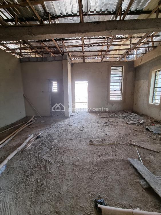 Luxury 4 Bedroom Terrace Duplex in a Good Location, Gaduwa District, Gaduwa, Abuja, Terraced Duplex for Sale