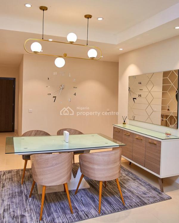 Luxury 2 Bedroom Waterfront Apartment, Oniru, Victoria Island (vi), Lagos, Flat / Apartment Short Let
