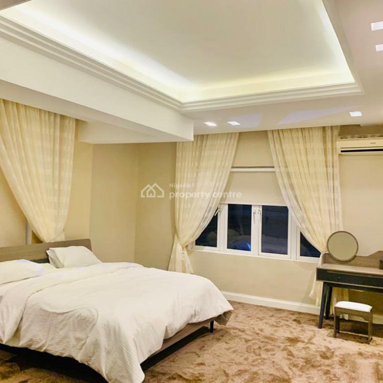 Luxury 3 Bedroom Apartment with Swimming Pool, Onikoyi, Ikoyi, Lagos, Flat / Apartment Short Let
