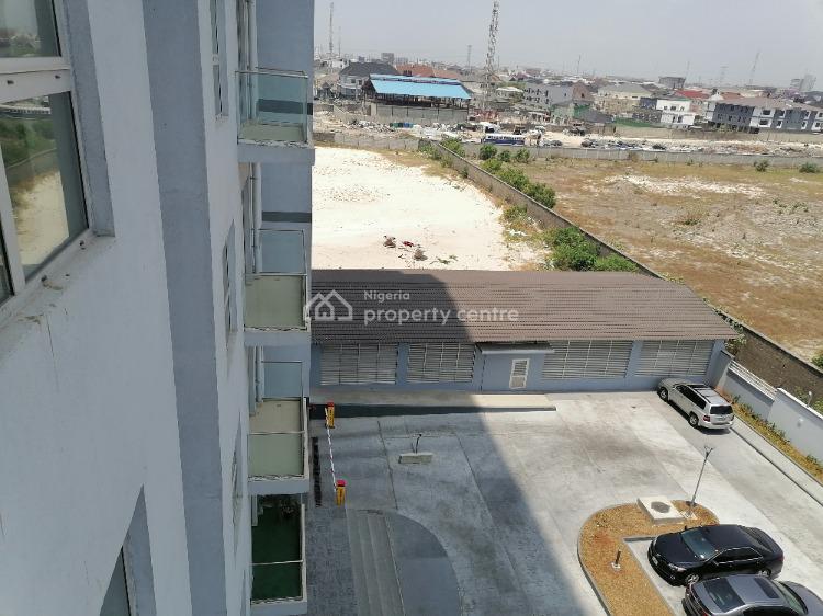 Super Exclusive 2 Bedrooms Luxury Apartment with 1 Room B/q, Victoria Island Extension, Victoria Island (vi), Lagos, Flat / Apartment for Rent