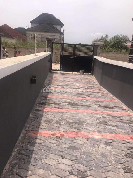 a 3 Bedroom Bungalow with a Room Bq., Thomas Estate, Ajah, Lagos, House for Sale