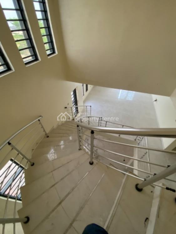 5 Bedroom Fully Detached Duplex with Swimming Pool and Bq, Lekki County Homes, Ikota, Lekki, Lagos, Detached Duplex for Sale