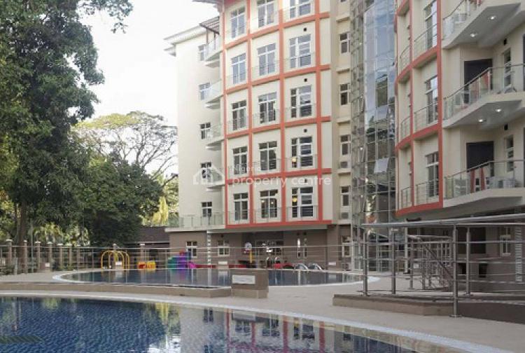 Luxury 2 Bedroom Apartment, Ikoyi, Lagos, Flat / Apartment for Sale