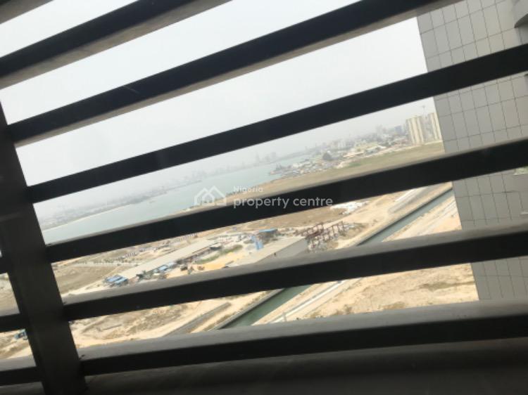 Luxurious Apartment, Eko Pearl, Eko Atlantic City, Lagos, Block of Flats for Sale