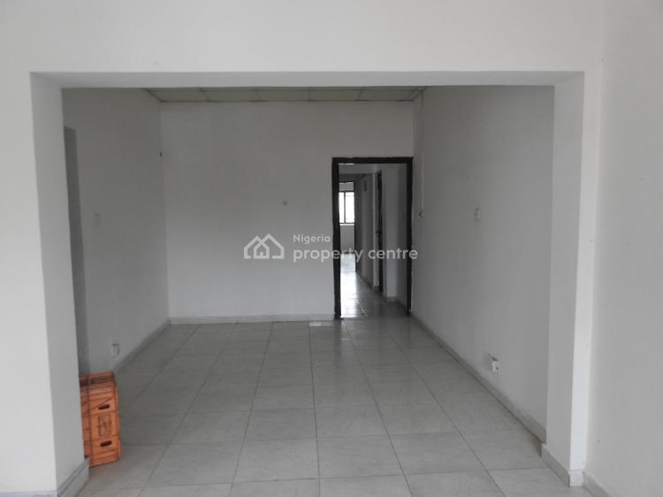 2 Bedrooms Flat, Victoria Island (vi), Lagos, Flat / Apartment for Rent