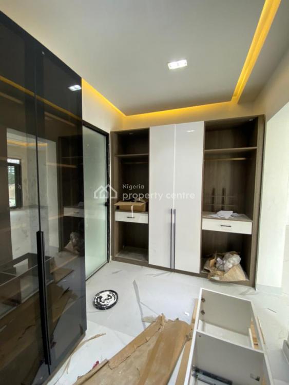 5 Bedroom Semi Detached Duplex, Old Ikoyi, Ikoyi, Lagos, Semi-detached Duplex for Sale