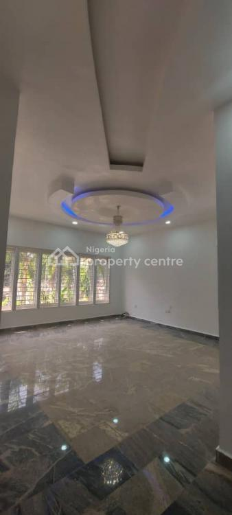 Newly Built and Exquisitely Finished 4 Bedrooms, Maitama District, Abuja, Detached Duplex for Rent