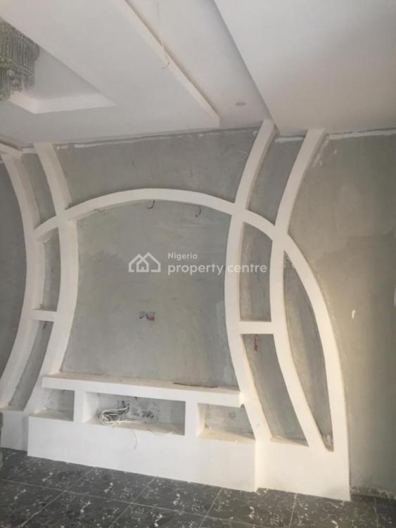 4 Bedroom Semi Detached (pcl-075), Ikota, Lekki, Lagos, Semi-detached Duplex for Sale