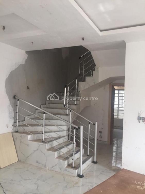4 Bedroom Semi Detached Duplex (pcl-077), Ikota, Lekki, Lagos, Semi-detached Duplex for Sale