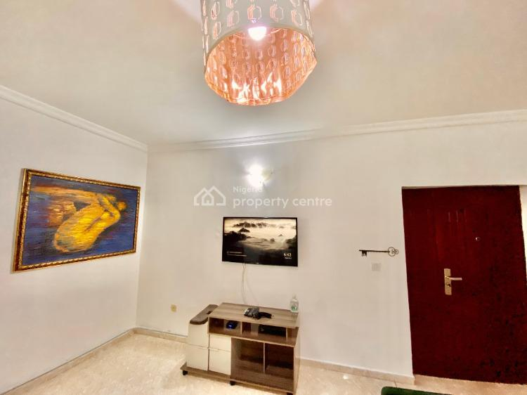 2 Bedroom Apartment Available in a Serene Atmosphere, Oniru, Victoria Island (vi), Lagos, Terraced Duplex Short Let
