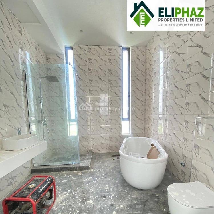 Exquisite 5 Bedroom Detached Duplex, Osapa, Lekki, Lagos, Detached Duplex for Sale
