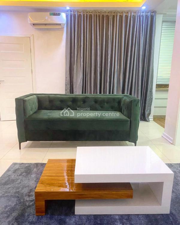 Testfully Furnished 1 Bedroom Apartment, Ikate Elegushi, Lekki, Lagos, Mini Flat Short Let