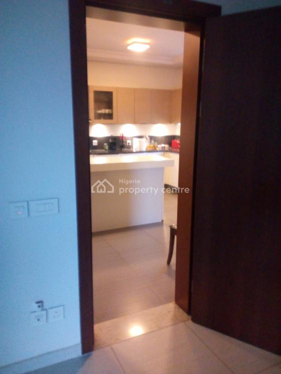 Luxurious Furnished Serviced Two 2 Bedrooms Apartment, Asokoro, Asokoro District, Abuja, Flat / Apartment for Rent