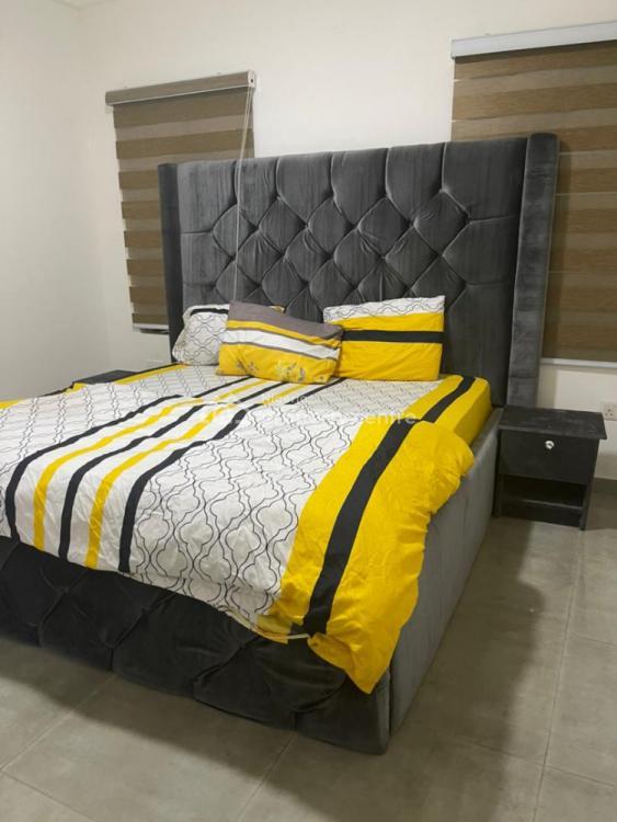 Luxury 3 Bedroom Apartments with Excellent Finishing, Dr Kennedy Okwonko, Osapa, Lekki, Lagos, Flat / Apartment Short Let