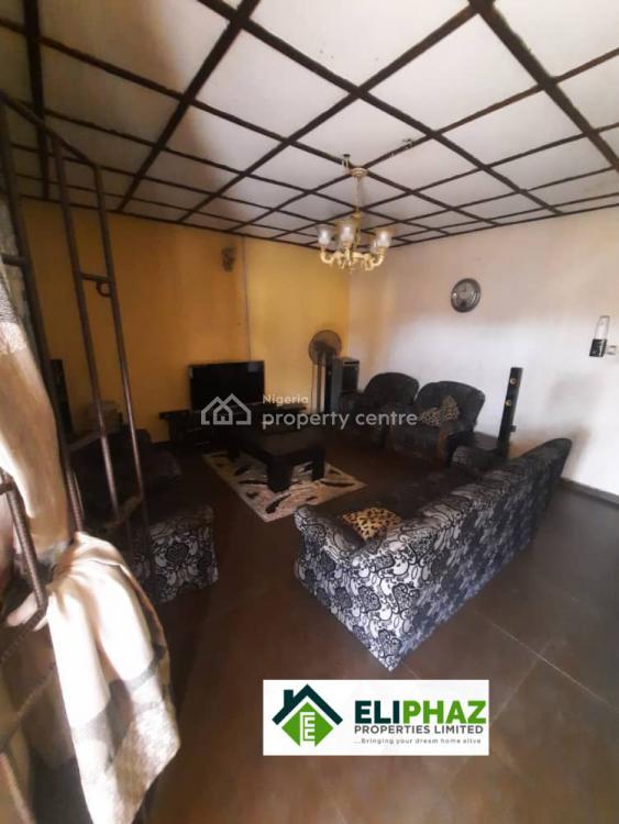 Exquisite 7 Bedroom Detached Duplex, Ago Palace, Isolo, Lagos, Detached Duplex for Sale