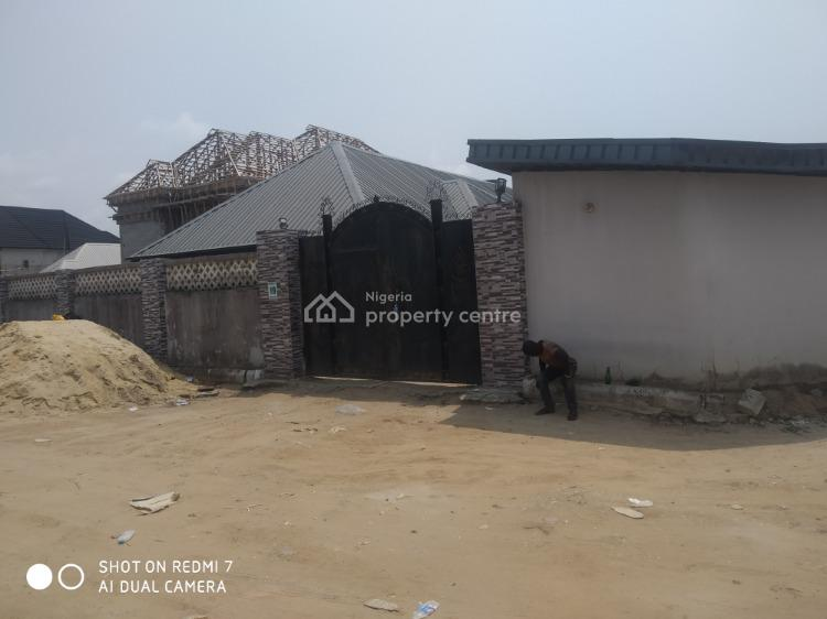 5 Units of 2 Bedroom Apartment Bungalow, Ebute, Ikorodu, Lagos, Detached Bungalow for Sale