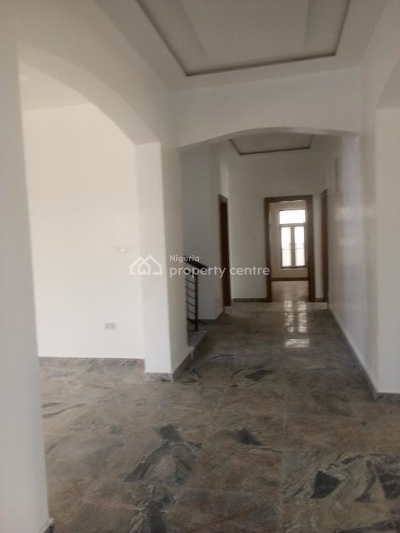 Luxury Detached  6 Bedrooms Duplex, Guzape District, Abuja, Detached Duplex for Sale