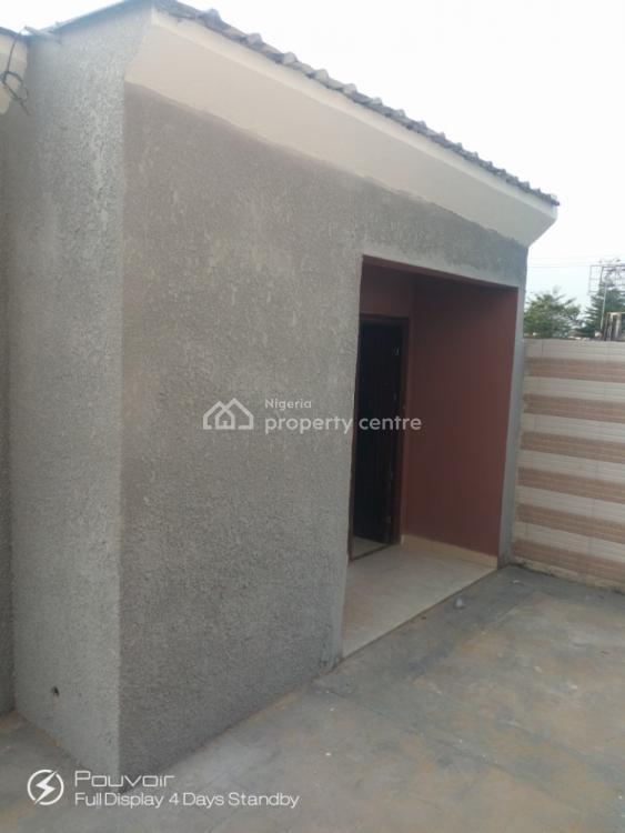 Super 3 Bedroom Duplex with Boys Quarter, Harmony Estate Off Eliozu, Port Harcourt, Rivers, Semi-detached Duplex for Sale