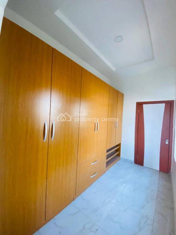 5 Bedroom Detached Duplex with a Room Bq, Chevy View, Lekki, Lagos, Detached Duplex for Sale