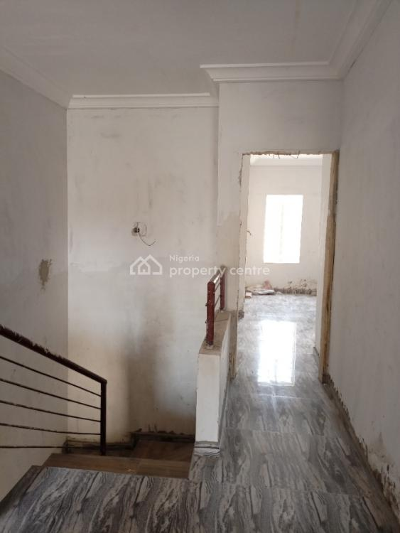 Newly Built 3 Bedroom Duplex in a Serene Estate, By Blenco, Ajah, Lagos, Terraced Duplex for Sale