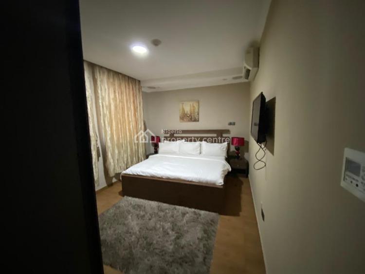 3 Bedroom Apartment, Off Fatai Arobieke, Lekki Phase 1, Lekki, Lagos, Flat / Apartment Short Let