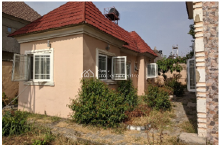 Modern 5- Bedroom Detached Duplex, No. 8, A9 Street, Citec Estate, Mbora District,, Mbora (nbora), Abuja, Detached Duplex for Sale