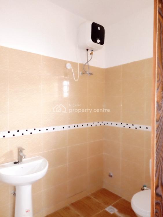 Newly Built 4 Bedroom Semi Detached, Diamond Estate, Ajah, Lagos, Semi-detached Duplex for Sale