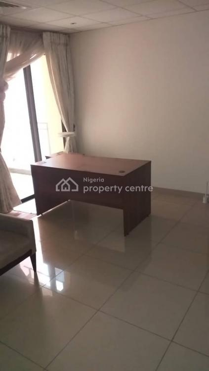 Fully Serviced 4 Bedrooms Apartment, Ocean Parade Towers, Banana Island, Ikoyi, Lagos, Flat / Apartment for Rent