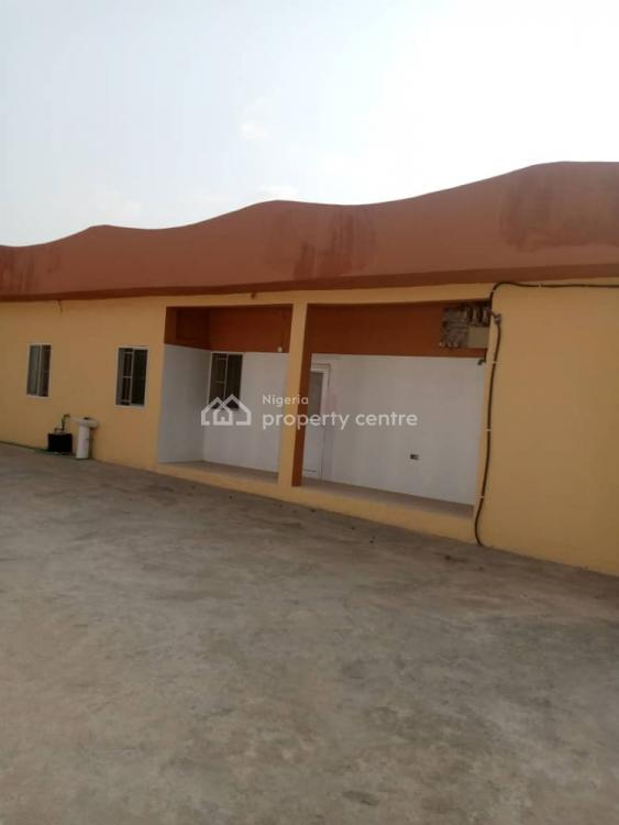 Well Maintained Pure Water Factory, By Unity Estate, Ojodu, Lagos, Factory for Sale