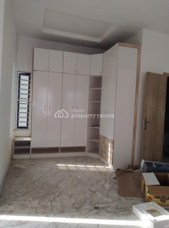 5 Bedrooms Detached Duplex, Chevy View, Lekki, Lagos, Detached Duplex for Sale