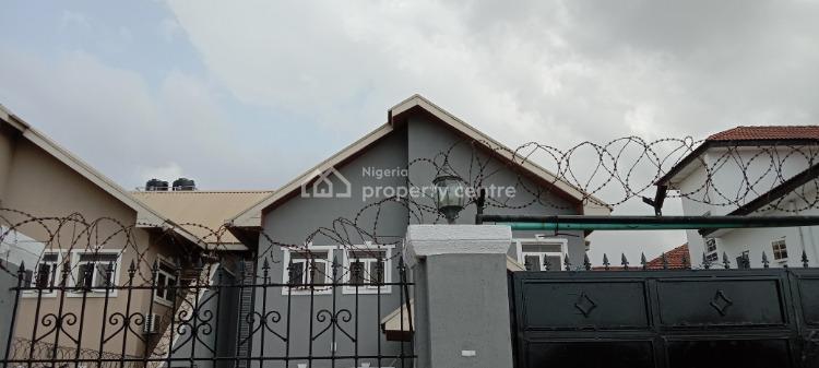 4 Bedrooms Semi Detached Duplex with a Bq, Scheme 2 Peninsula, Lekki Expressway, Lekki, Lagos, House for Rent