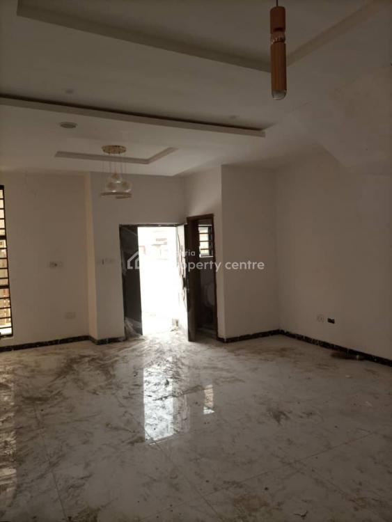 a 4 Bedroom Semi Detached Duplex., Ikota Villa Estate, Ikota, Lekki, Lagos, Detached Duplex for Sale