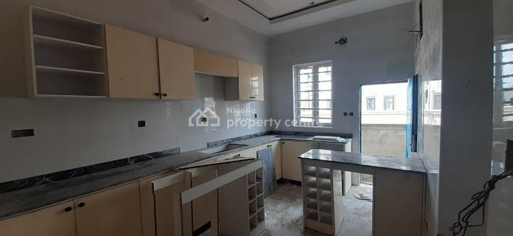 4 Bedroom Terrace Duplex, Ikota Estate, Ikota, Lekki, Lagos, Terraced Duplex for Sale