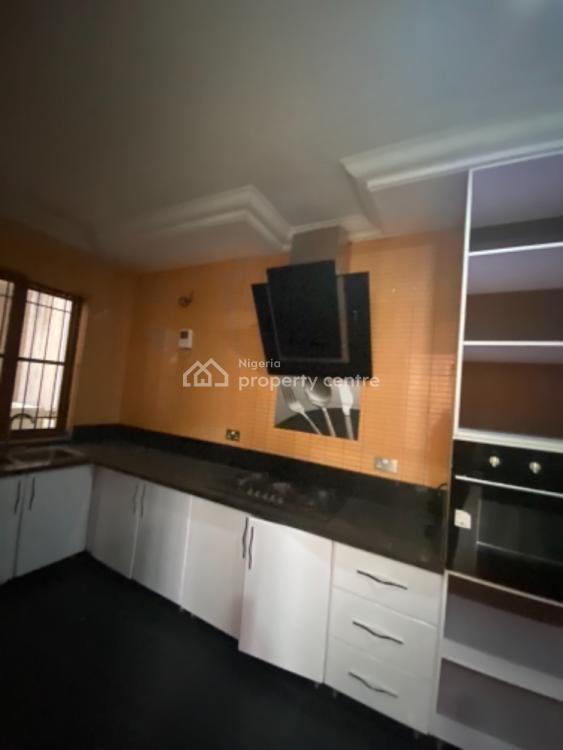 4 Bedrooms Semi Detached Duplex, Mojisola, Ikoyi, Lagos, Semi-detached Bungalow for Sale