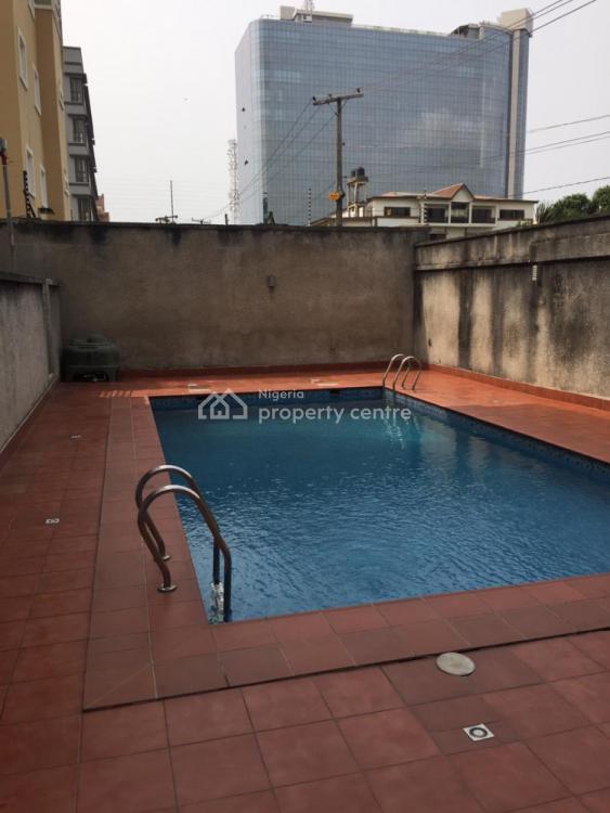 2 Units of 4 Bedroom Terrace (pcl-090), Lekki, Lagos, Terraced Duplex for Sale