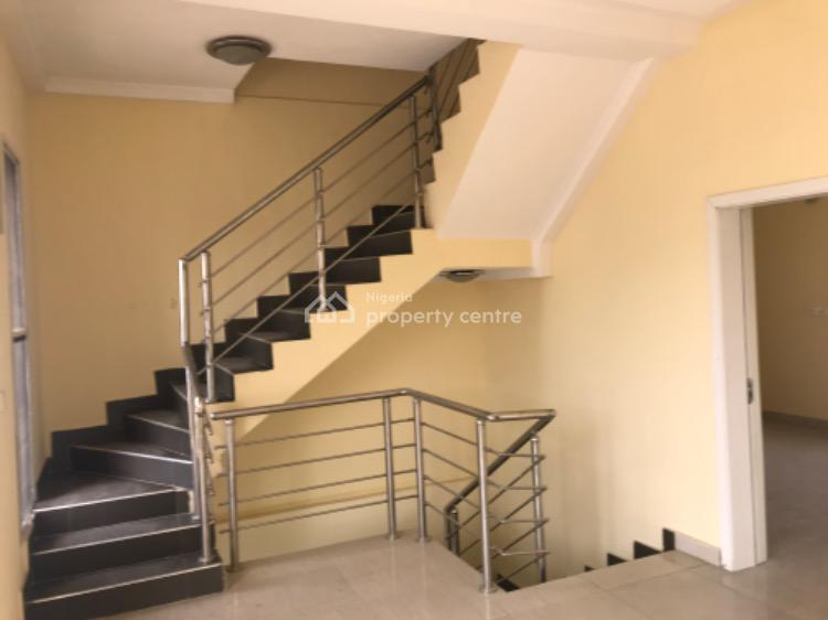 a Newly Built 4 Bedroom Terraced Duplex with a Bq, Idado, Lekki, Lagos, Terraced Duplex for Rent