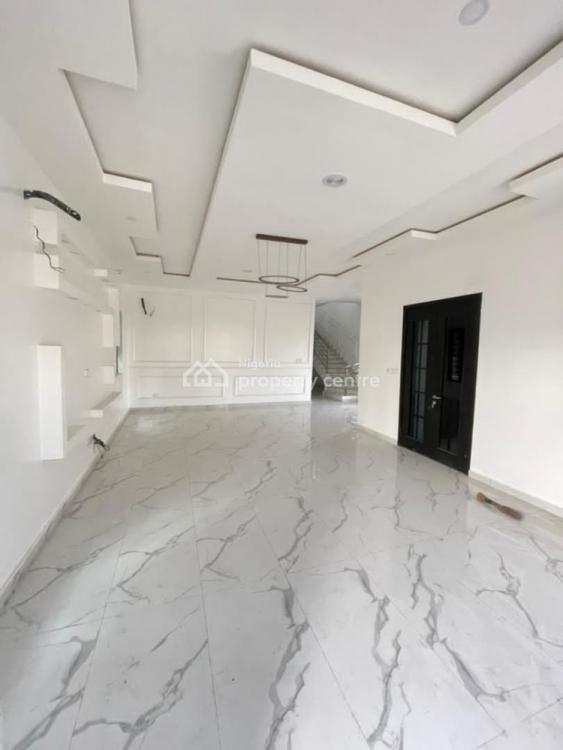 Luxury 5 Bedroom Fully Detached Duplex, Lekki County, Lekki, Lagos, Detached Duplex for Sale